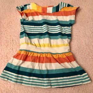 Tea collection size 2T dress